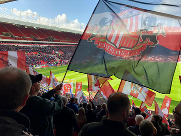 Supporter Collective Minutes from 26th May 2021