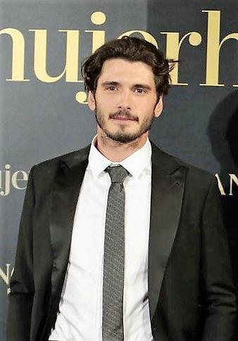 Yon González en mujerhoy 2017