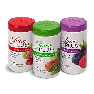Juice Plus Products
