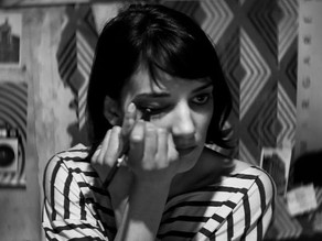 Ana Lily Amirpour (A GIRL WALKS HOME ALONE AT NIGHT)