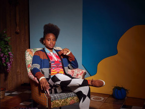 Dee Rees and the Art of Surviving as a Black Female Director