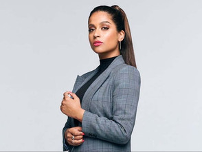 Lilly Singh's Gender-Equal Writing Staff