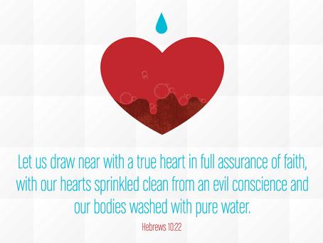 Deep Dive Into Our Assurance of Faith