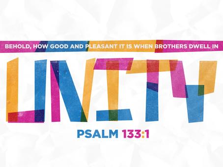 Dwell in Unity