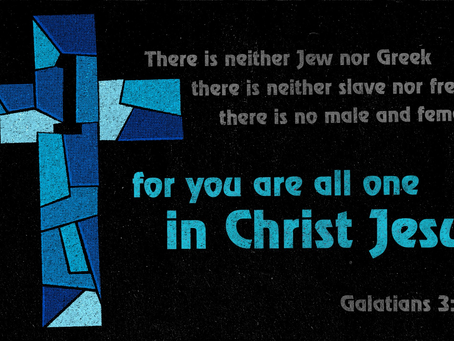 All One In Christ