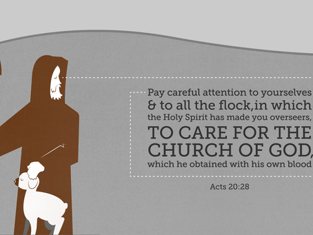 Message to Church Elders