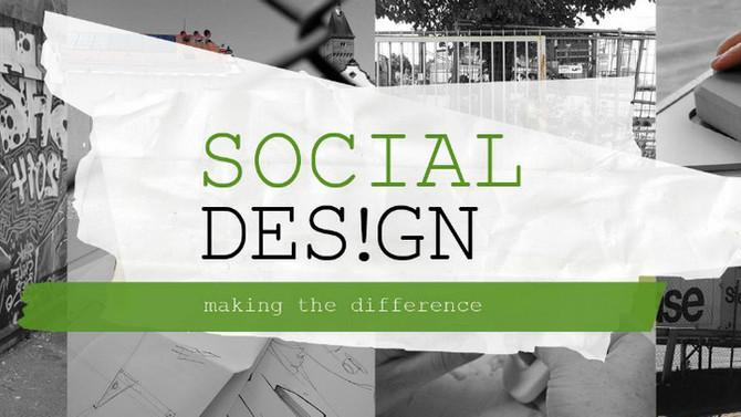 Abertura no Impact HUB - Design Social em alta! - The Impact HUB opening - Social Design Elevation!