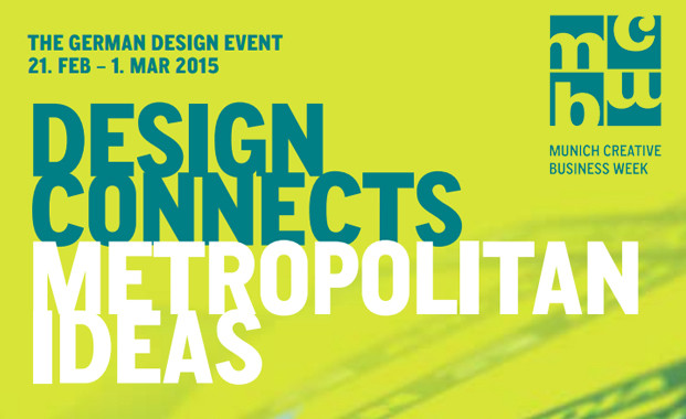 Design e inovação tomando conta de Munique e do mundo!  Design and innovation embracing Munich and t