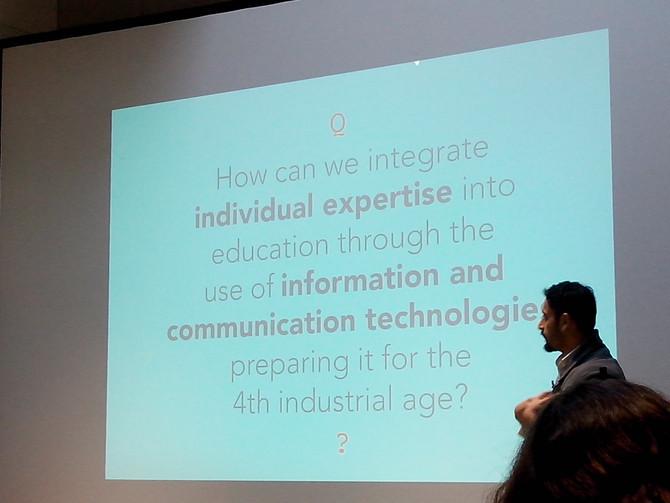Evolução da educação e produtos socialmente engajados. / Education evolution and socially engaged pr