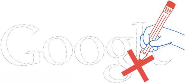How not to present an innovation project for Google / Como não apresentar um projeto de inovação par