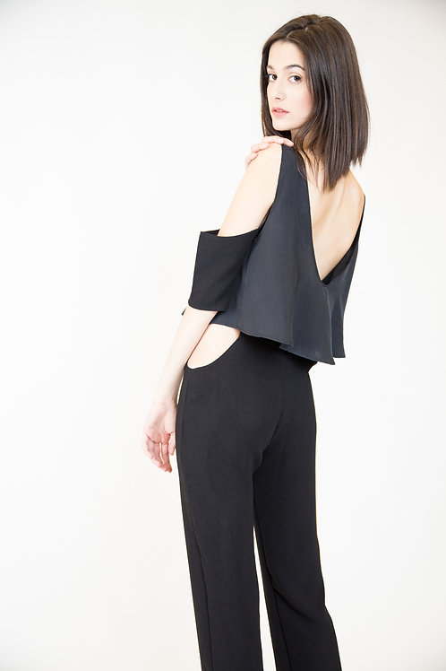 Yves Jumpsuit