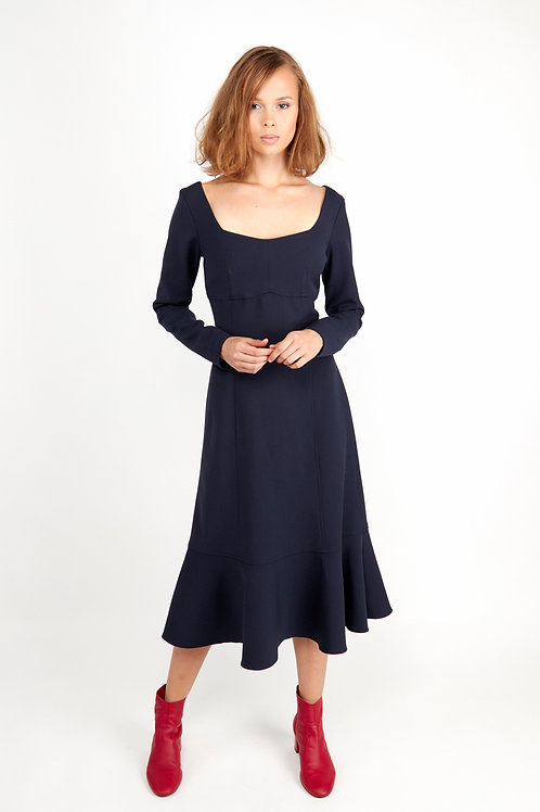 Sally Middi Dress