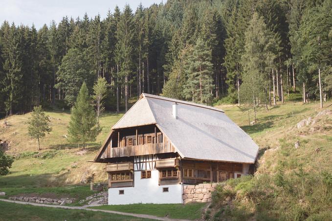 Der Langenbachhof