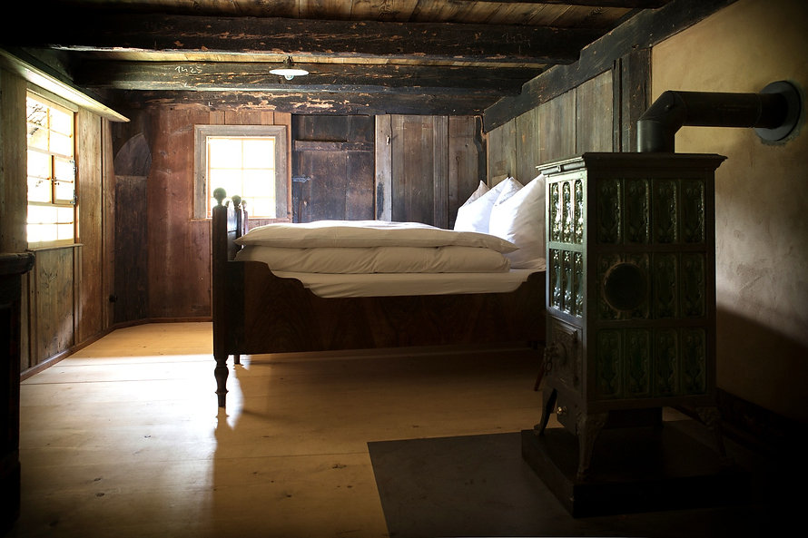 glücklich mit fast nichts | dein Fasten-Retreat im Schwarzwald