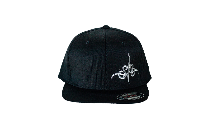 MENS FITTED HAT