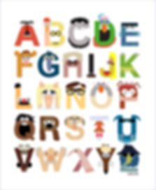 Muppet Alphabet Mike BaBoon Design.jpg