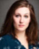 Jacqueline Harper headshot