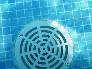 Are my pool drain covers safe?