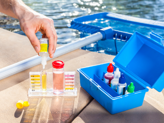 Is pool maintenance a membership contract or a per-cleaning cost?