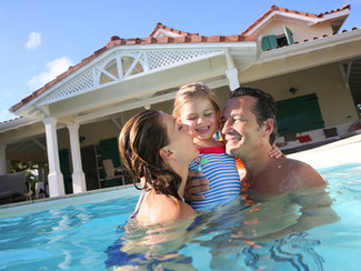 What do I need to know when buying a house with a pool?