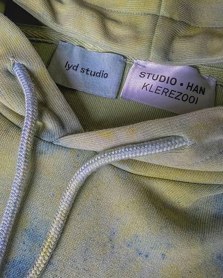 Lyd Studio X KLEREZOOI - Tie Dye Hoodie