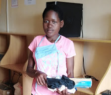 Good News To Vulnerable Girls In Ndhiwa Rural Areas