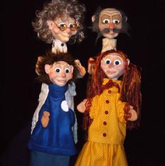 familie poppen