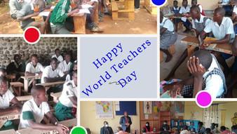 World Teachers Day