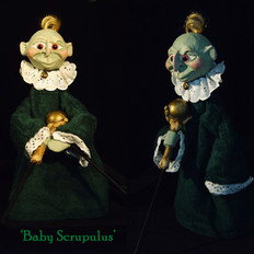 Baby Scrupulus