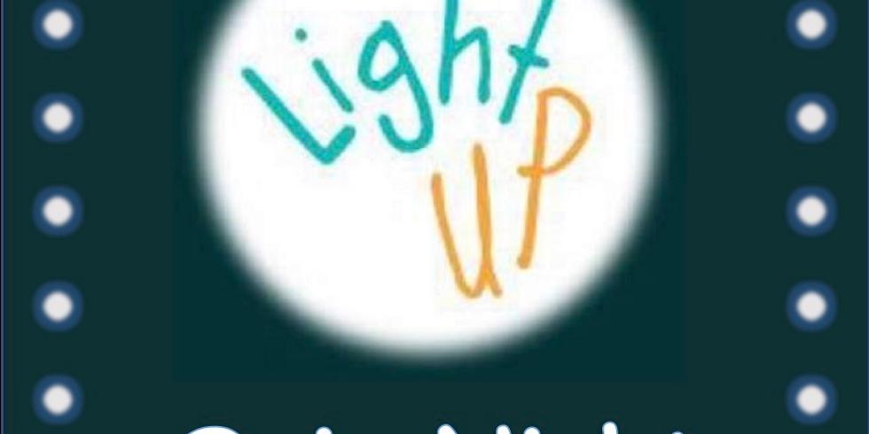 Light UP - Quiz Night