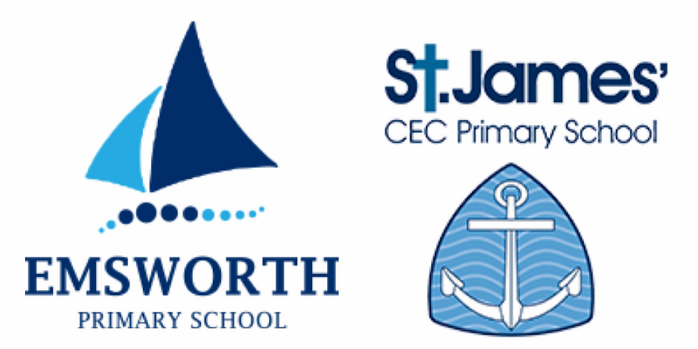 Year R and Year 1 Social - Emsworth Primary & St James CEC Primary School