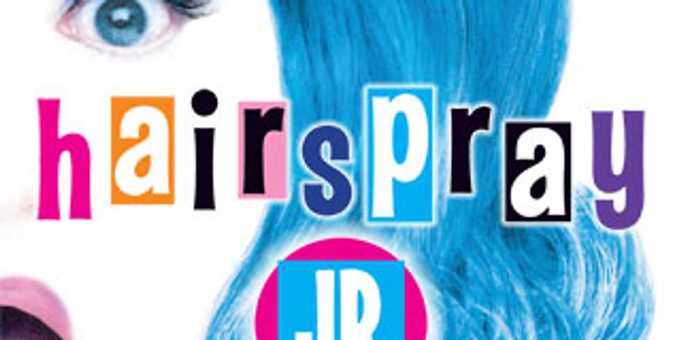 Gosport - Hairspray Half Term Workshop