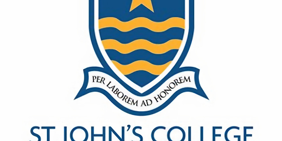 St Johns - LAMDA Lunch Club - Primary