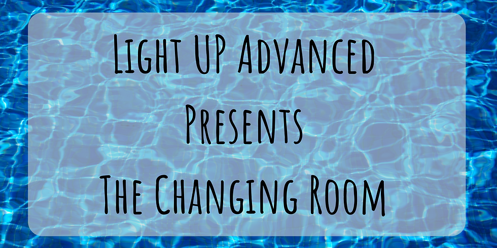 The Changing Room 16:30