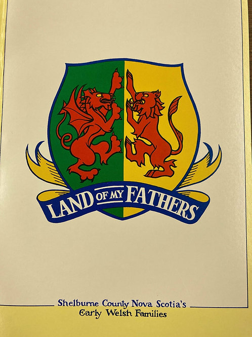 Land of my Fathers Vol. II