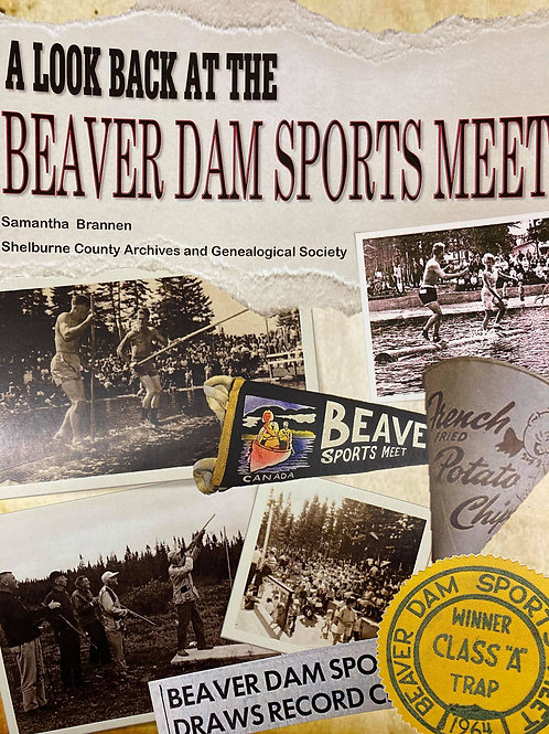 A Look Back at the Beaver Dam Sports Meet
