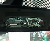 בטיחות בנהיגה ברכב