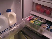 תכנון נישה למקרר במטבח
