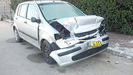 טיפים למקרה תאונת דרכים