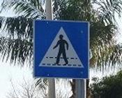 המלצות בנושא מתן זכות קדימה להולכי רגל