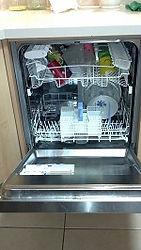 טיפים לתחזוקת מדיח כלים