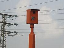 מצלמות אור אדום בצמתים