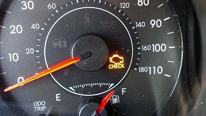 רשלנות של מתדלק עלולה לשלוח אותך למוסך