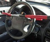 איך למנוע גניבת רכב