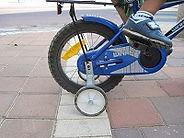 טיפים ללימוד רכיבה על אופניים
