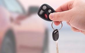 בעיה במפתחות הרכב או בשער היציאה מהחניה