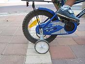 המלצות ללימוד רכיבה על אופניים