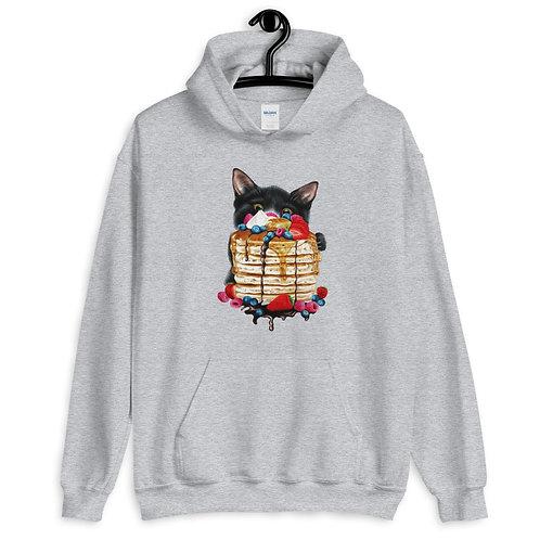 Sweet Cat Men's Hoodie