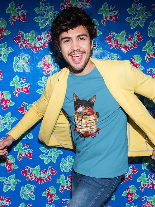 Sweet Cat Men's T-Shirt