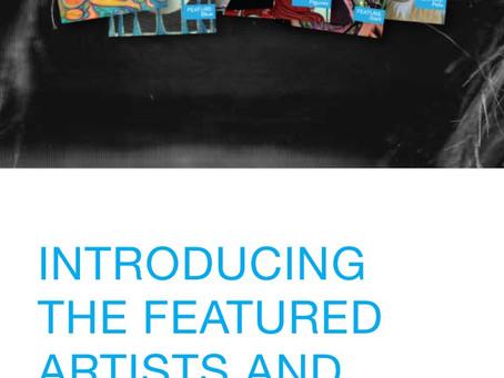 Distinguished Artist of ArtAscent Art & Literature Journal